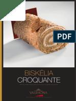 Biskelia Croquante Valrhona