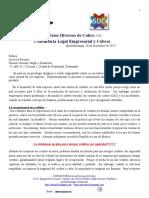 PRESENTACION CORPORATIVA SDC-CONLECO HOGAR Y DESARROLLO