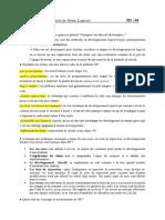 TDn4 Correction