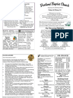 110220 PBC Bulletin - Feb. 20