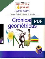 CRÓNICAS GEOMÉTRICAAS