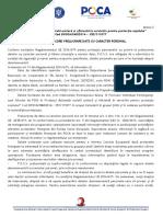 Acord Prelucrare Date POCA (1)