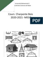Charpente Bois
