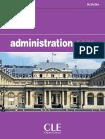 Administration Com Extrait