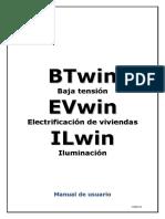 BTwin - BAja Tension e Iluminacion