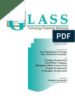 Glass technology roadmap