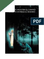 Maria Te Muestra El Camino, Maria Te Muestra El Rosario