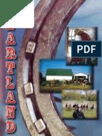 Heartland Horseshoeing School Catalog