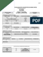 formulario 2890  REPERTORIO 535- 2021