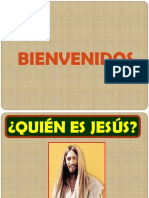 QUIEN ES JESUS (1)