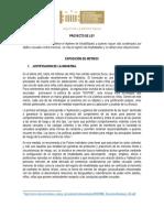 PL 087-16 Inhabilidades delitos sexuales con menores