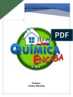 GUIA DE QUIMICA