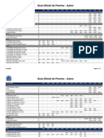 Guia de Precios ACARA 2020-10-16