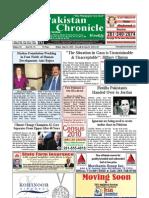 Pakistan Chronicle Hashoo Foundation Working in Four Fields of Human Development