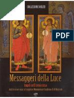 Angeli Nellicona Russa Messaggeri Della