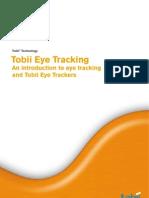 Tobii Eye Tracking Introduction Whitepaper