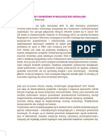 Korzyści, szanse i zagrożenia w realizacji idei medialabu