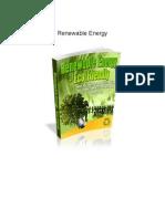 7_Renewable energy guide