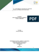 Plantilla Presentación de Trabajos ECBTI