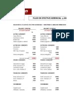 ESTADO de FLUJO de  EFECTIVO GERENCIAL y ANALISIS FINANCIERO  set 2020 (1)