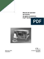 39151B005 Op Manual 8500Q Spanish Rev5