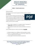 Nota II - TALLER (2)