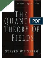 Teoria Cuantica de Campos