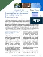 2eme miniprojet.Analyse spatio-temporelle des défaillances des réseaux d'eau potable
