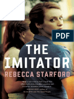 The Imitator Chapter Sampler