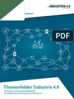 #Ebook- Necessidades de pesquisa e desenvolvimento para a implementação bem-sucedida da Indústria 4.0 - acatech-themenfelder-industrie-4-0