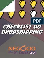 Checklist N21D 2.0