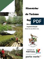 Itinerários Turismo Equestre Metodologiadeaimplementacao