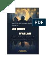 Les Jours DAllah (1)