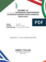 01. 15122020 - SMART FIT - TINTAL PLAZA - ANALIZADOR ELÉCTRICO