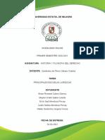 Analisis de la interpretación juridica (1)