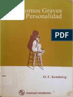 Doku.pub Trastornos Graves de La Personalidad Otto Kernberg OCR(1)