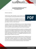 Mensaje a la Nación 07.02.2021 (1)