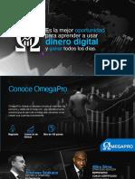 Presentación Oficial OmegaPro.