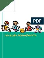 Coleção PROINFANTIL; Unidade 4.4