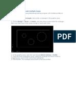 mechanical desktop tutorial