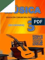 TEXTO DIDACTIZADO 3ro Sec ESFMEF Santa Cruz-Bolivia JhonM