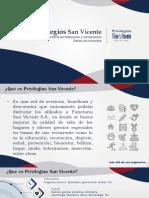 Privilegios San Vicente