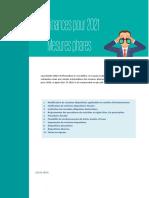 Newsletter_ Loi de Finances pour 2021_Mesures phares