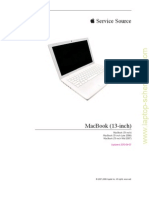 macbook_13in  Service Manual