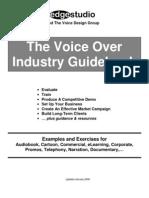 V.o. Guidebook
