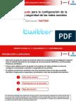 Guia Inteco Twitter
