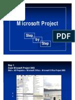 Microsoft-Project-2003 de]