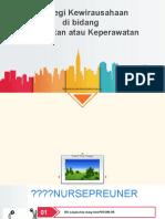 Kewirausahaan Fkm 3-Pptx