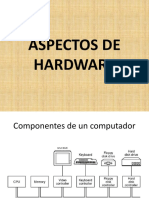 Aspectos de hardware