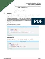 PHP Arreglos